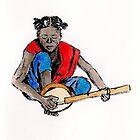 Guitar by KeLu