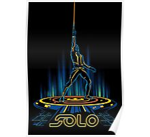 TRON-SOLO Poster