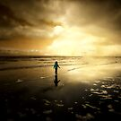 CHILD OF THE OCEAN by leonie7