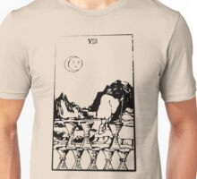 8 of cups Unisex T-Shirt