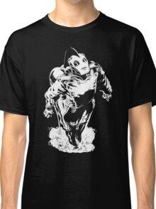 The Rocketeer - Black BG Classic T-Shirt