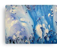 Event Horizon #2 Canvas Print