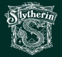 slytherin by alexcool