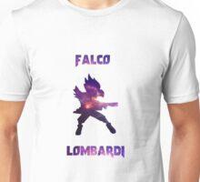 Falco Laser - Space Animals Unisex T-Shirt