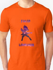 Falco Laser - Space Animals T-Shirt