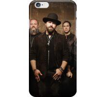zac brown band iPhone Case/Skin