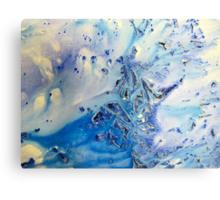 Event Horizon #3 Canvas Print
