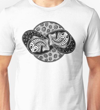 Pisces Tee T-Shirt