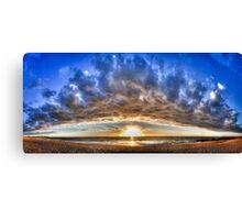 O'Sullivans Beach - South Australia -  HDR Canvas Print