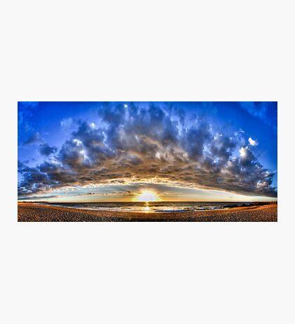O'Sullivans Beach - South Australia -  HDR Photographic Print