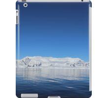 A Blue World iPad Case/Skin