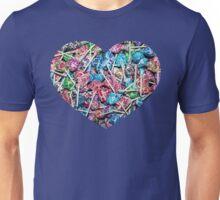 DumDum Unisex T-Shirt