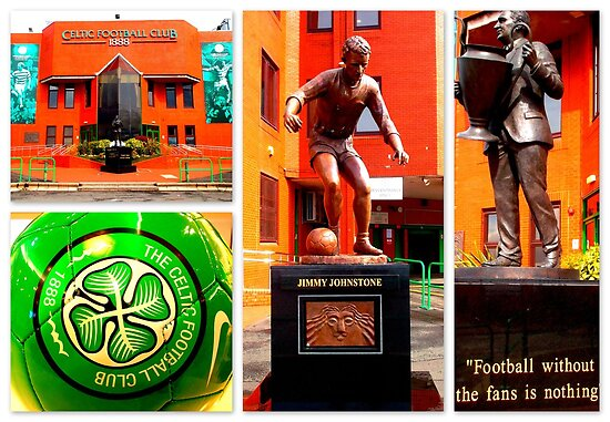 CELTIC FC ~ a tribute to the Bhoys by ©The Creative  Minds