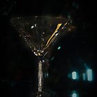 Martini Glass by LamartDesigns