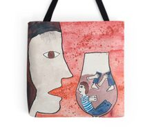 Mary and Paul Paul and Mary 06 Tote Bag