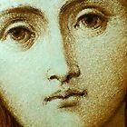 Mary by CameraMoose