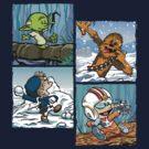 Playful Rebels by DJKopet