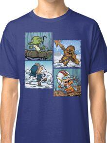 Playful Rebels Classic T-Shirt