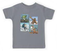 Playful Rebels Kids Tee