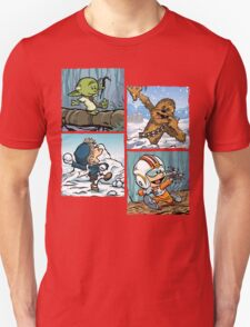 Playful Rebels T-Shirt