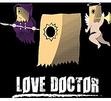 Love Doctor Faust Photographic Print