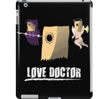 Love Doctor Faust iPad Case/Skin