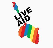 Live Aid Concet 1985 Unisex T-Shirt