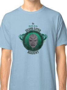 The Dark Lords Training Academy Hi Grunge Classic T-Shirt