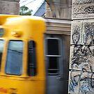 Train by MiloAddict