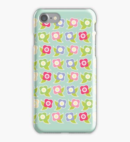 Sweet Flowers iPhone Case iPhone Case/Skin