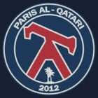 Paris Al-Qatari Football Club by Yao Liang Chua