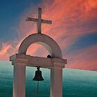 Greek Chapel, Club Mykanos Resort, West Coast, South Africa by John  Paper