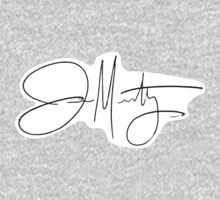 Jim Moriarty [Sherlock Signature Series] Kids Tee