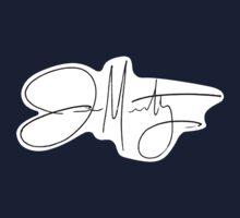 Jim Moriarty [Sherlock Signature Series] One Piece - Long Sleeve