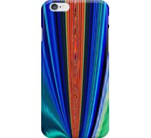 Wavelength iPhone case iPhone Case/Skin