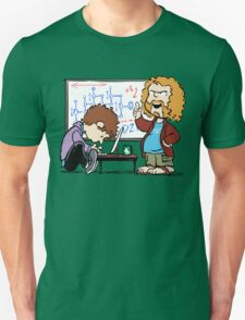 Pied Piper's Peanuts Unisex T-Shirt