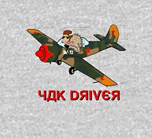 Yak Driver (for SE-LVH) Unisex T-Shirt
