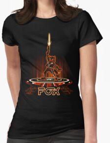 FOXTRON Womens Fitted T-Shirt
