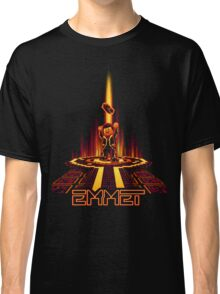 EMMETRON (Awesome Variant) Classic T-Shirt