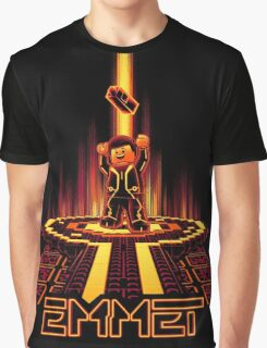 EMMETRON (Awesome Variant) Graphic T-Shirt