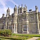 Margam Castle by Paula J James