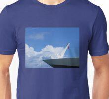 Skyward Dreamin' Unisex T-Shirt