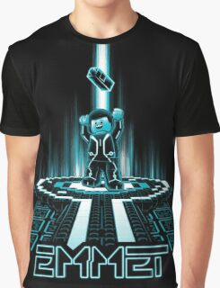 EMMETRON Graphic T-Shirt