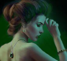 Poison Ivy by Kagara