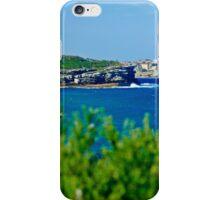 Bondi Beach - Sydney - Australia iPhone Case/Skin