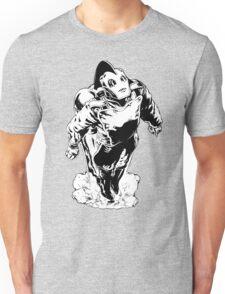 The Rocketeer Unisex T-Shirt