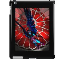 Cathedral Invader iPad Case/Skin