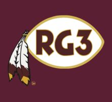 "VICT ""RG3"" Burgundy by Victorious"