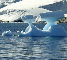 Ice Sculptures by mischif