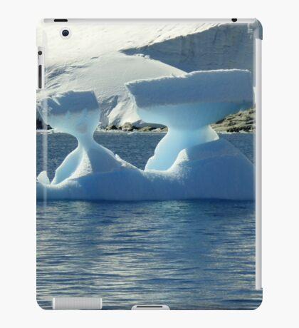 Ice Sculptures iPad Case/Skin